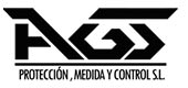 Logo Ags Empresa Servicio Reparaciones