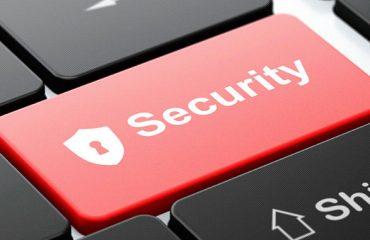 Seguridad en los datos