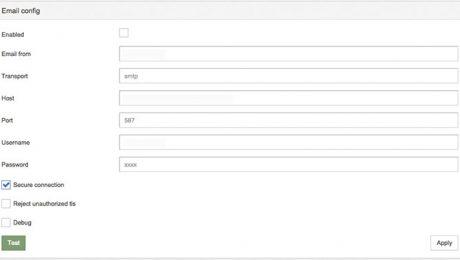 envio de notificaciones en pdf