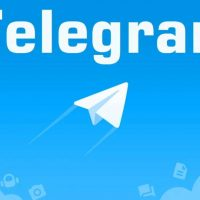 canal telegram software sat