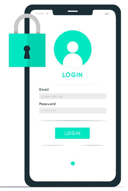 app software seguridad
