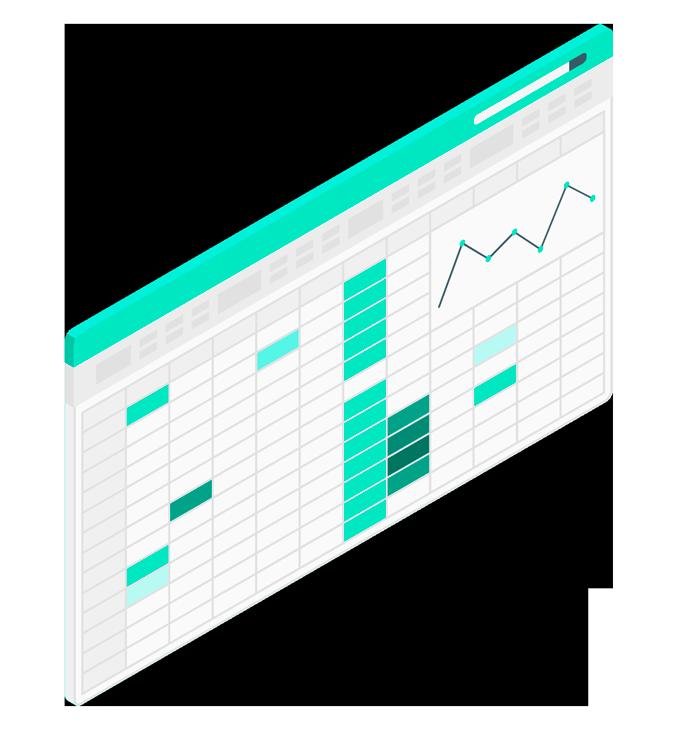 Informes Excel