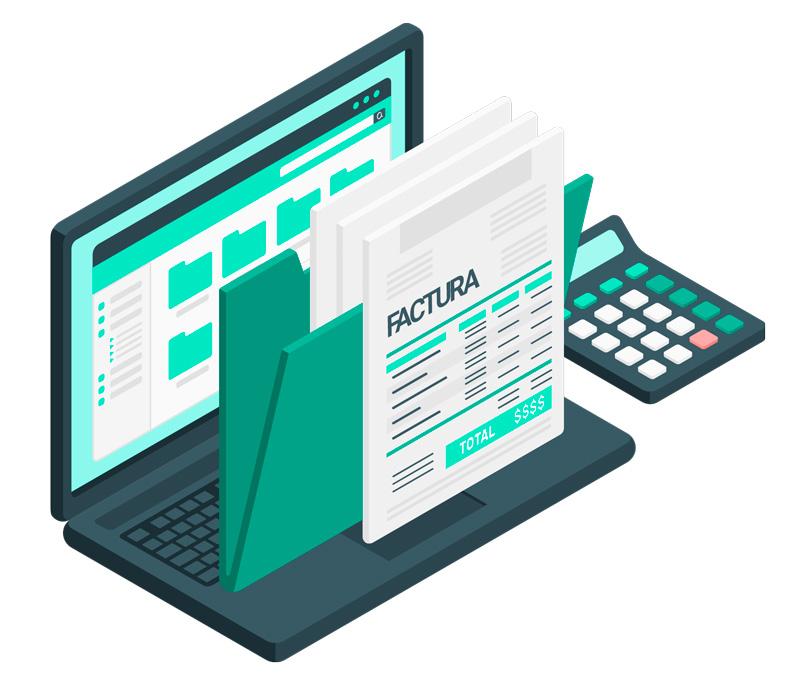 Software facturacion eseaforms